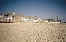 Ocean Club on Smuggler's Beach, The, South Yarmouth, MA, United States, USA,