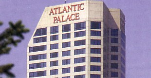 Bluegreen at Atlantic Palace (FantaseaResorts/Royal Suites), Atlantic City, NJ, United States, USA,