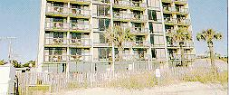 Schooner Beach and Racquet Club, Myrtle Beach, SC, United States, USA,