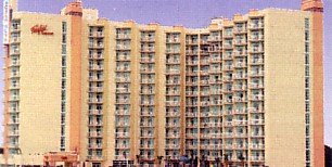 Wyndham Ocean Boulevard (Fairfield Myrtle Beach at), North Myrtle Beach, SC, United States, USA, FAMY2 CLUB