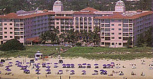 Palm Beach Shores Resort and Vacation Villas, Palm Beach Shores, FL, United States, USA,