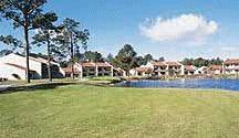 Holiday Inn Club Vacations Orange Lake-West Village Country Club, Kissimmee, FL, United States, USA,