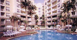 Vacation Village at Parkway, Kissimmee, FL, United States, USA,