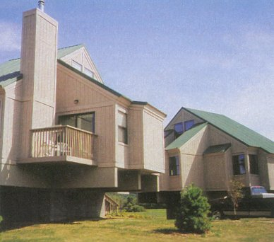 Vacation Villas at the Summit, Clarksville, MO, United States, USA,
