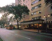 Wyndham Avenue Plaza (Fairfield New Orleans Spa Resort), New Orleans, LA, United States, USA,