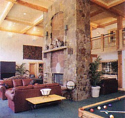 Grand Timber Lodge, Breckenridge, CO, United States, USA,