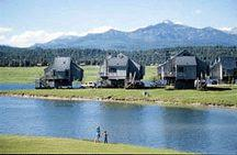 Wyndham Pagosa (Fairfield), Pagosa Springs, CO, United States, USA, FAPA CLUB