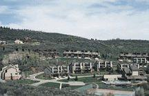 Circle J Club at Jeremy Ranch, Park City, UT, United States, USA,