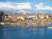 London Bridge Resort (EPIC), Lake Havasu City, AZ, United States, USA,