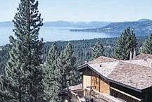 Tahoe Chaparral, Incline Village, NV, United States, USA,