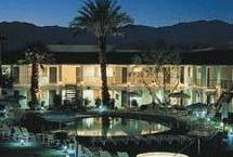 Sands of Indian Wells, Indian Wells, CA, United States, USA,