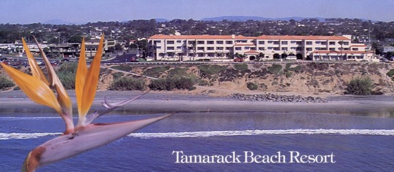 Tamarack Beach Resort, Carlsbad, CA, United States, USA,