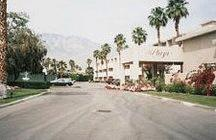 Plaza Resort and Spa, The, Palm Springs, CA, United States, USA,