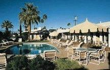 Villas of Palm Springs, The, Palm Springs, CA, United States, USA,