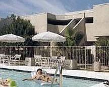 Vista Mirage Resort (California Vacation Club), Palm Springs, CA, United States, USA,
