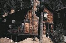 Lake Arrowhead Chalets, Lake Arrowhead, CA, United States, USA,