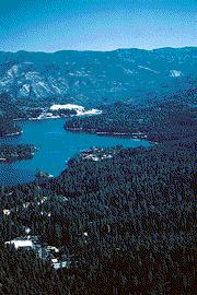 North Bay at Lake Arrowhead, Lake Arrowhead, CA, United States, USA,