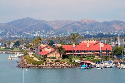 Harbortown Point Marina Resort and Club, Ventura, CA, United States, USA,