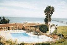 San Luis Bay Inn (D), Avila Beach, CA, United States, USA,