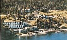 Lake Okanagan Resort, Kelowna, British Columbia, ZCABC, Canada, CAN,