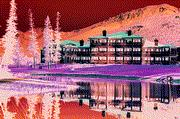 Sunchaser Vacation Villas at Riverside (Fairmont), Fairmont Hot Springs,B.C., ZCABC, Canada, CAN,