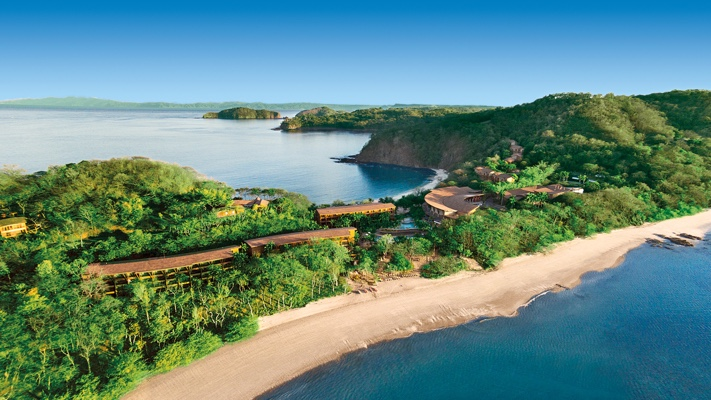 Four Seasons Residence Club Costa Rica, Papagayo, Guanacaste, ZSACR, Costa Rica, CSAM,