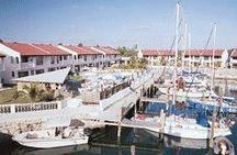 Ocean Reef Yacht Club and Resort, Freeport,Grand Bahama Isl, ZCBBH, Bahamas, BECA,